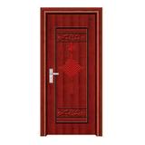 精品钢木室内门 -XD-058
