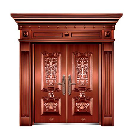 豪华准铜系列-XD-8053 准红铜