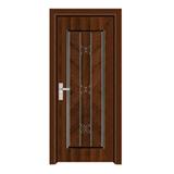精品钢木室内门 -XD-010