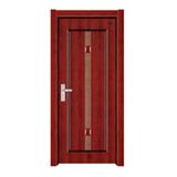 精品钢木室内门 -XD-027