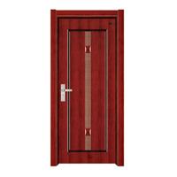 精品钢木室内门-XD-027