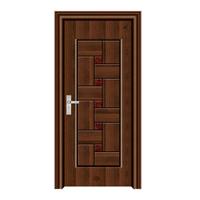 精品钢木室内门-XD-057