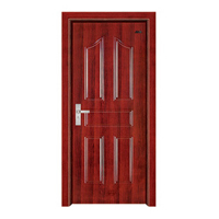 精品钢木室内门-XD-004