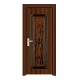 精品钢木室内门 -XD-033
