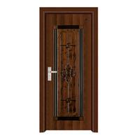 精品钢木室内门-XD-033