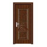 精品钢木室内门 -XD-060