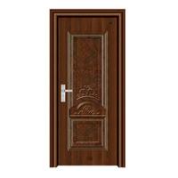 精品钢木室内门-XD-060