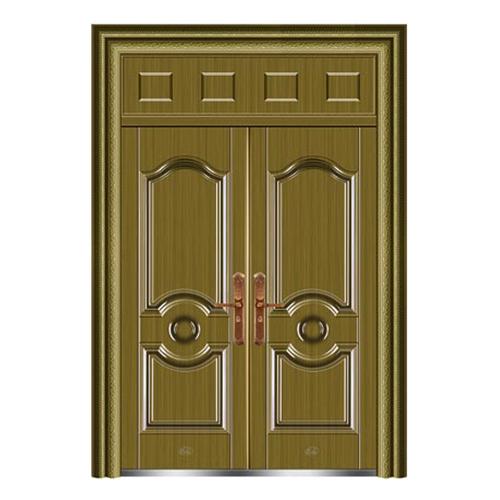 韩式木门系列-XD-8019 准青铜