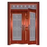 韩式木门系列 -XD-8059 准红铜复合门