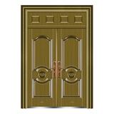 准真铜精品 -XD-8019 准青铜