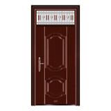 准真铜精品 -XD-8035 枣红金属漆