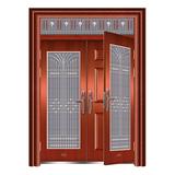 准真铜精品 -XD-8059 准红铜复合门