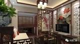 你还不知道吧!有一种家装,叫新中式设计!