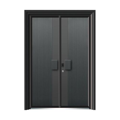 铸铝装甲门-ALD-9001