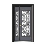 铸铝玻璃门系列 -ALD-9088
