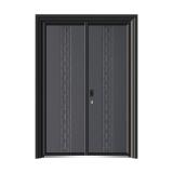 铸铝装甲门 -ALD-9010