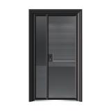 铸铝装甲门 -ALD-9022
