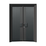 铸铝装甲门 -ALD-9001