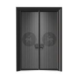 铸铝装甲门 -ALD-9025