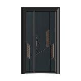 铸铝装甲门 -ALD-9007