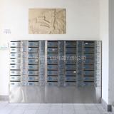 不锈钢信奶箱  -野风——海天城XFY-0508+