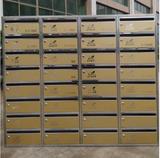 不锈钢信报箱-碧桂园XFY-0408