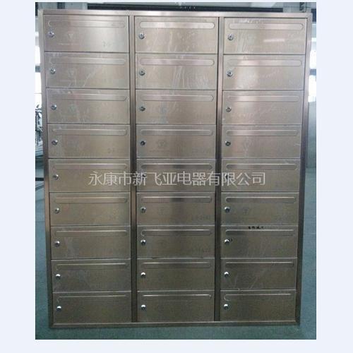 不锈钢信报箱 不锈钢信报箱
