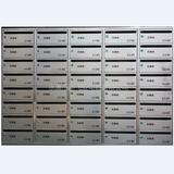 不锈钢信报箱 -XFY-0508