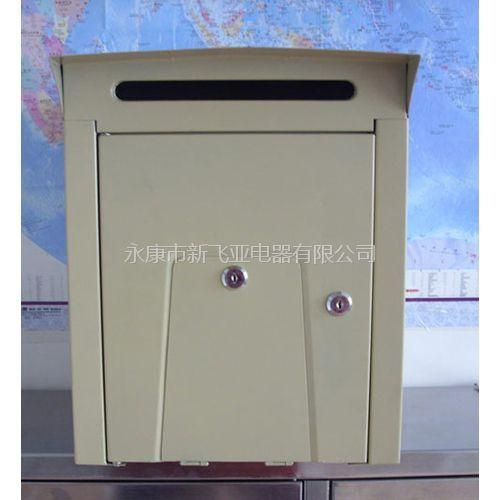 单体式信报箱-XFY-2064