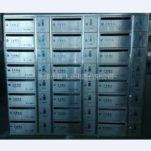 不锈钢信奶箱 -平安雅苑XFY-0308+