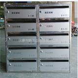 不锈钢信报箱 -陈庄新村XFY-0205