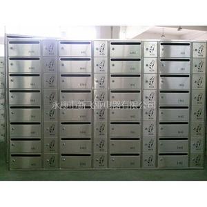 不锈钢信奶箱  XFY-0308+