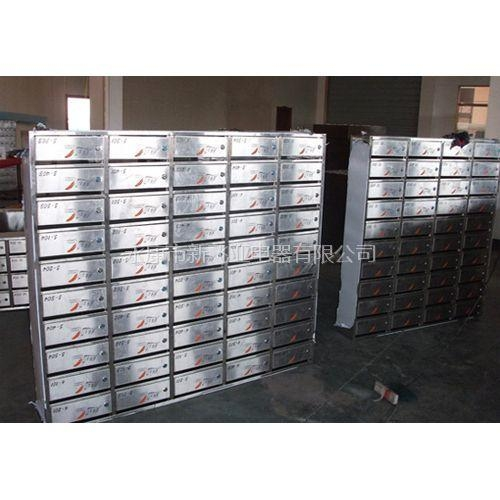 不锈钢信报箱-XFY-0510