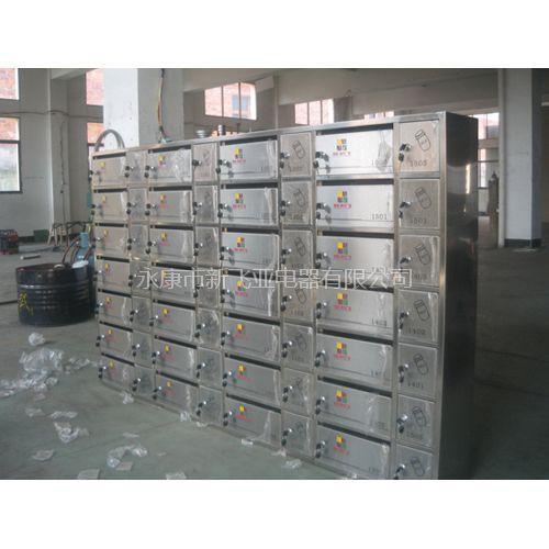 不锈钢信奶箱  XFY-0407+