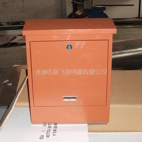 单体式信报箱 XFY-2062