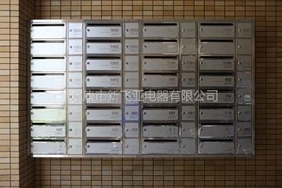 不锈钢信奶箱 -大家·多立方XFY-0408+