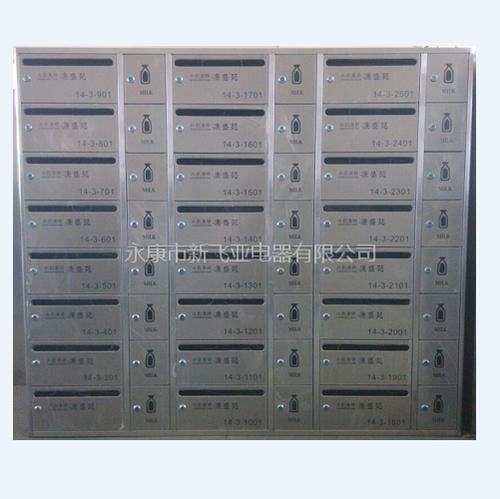 不锈钢信奶箱-水韵康桥XFY-0308+