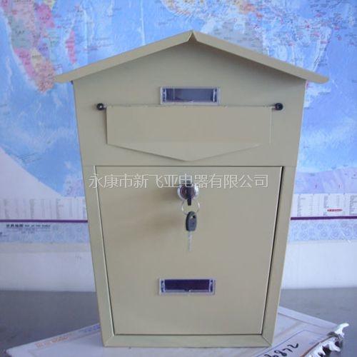 单体式信报箱-XFY-2069