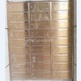不锈钢信报箱 -天天财富XFY-0309
