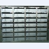 不锈钢信报箱 -滨江一号XFY-0407