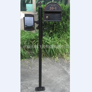铸铝信报箱 XFY-2072