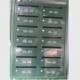 铁皮喷塑信报箱-铁皮喷塑邮政绿信报箱XFY-0207