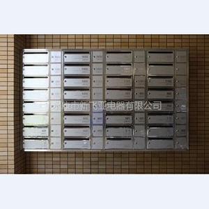 不锈钢信奶箱  大家·多立方XFY-0408+
