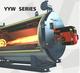 燃油(气)有机热载体炉-