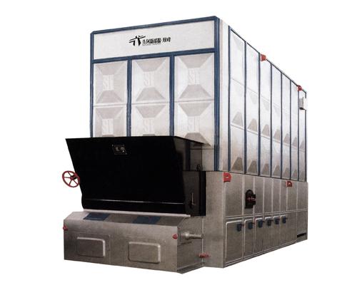 YLW系列有机热载体炉-