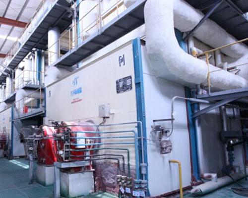 水煤浆锅炉-