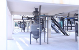 水煤浆有机热载体炉燃烧后的主要污染物