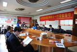 工程院院士郝吉明、段宁、环保部王金南等参观先创新能源