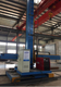 纵环焊接机工作站