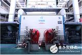 国内水煤浆有机热载体锅炉物联网系统诞生